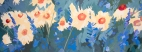 "Jim and Jan's Flowers, 12.25 x 4.25"" 6533"